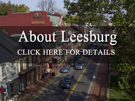 About Leesburg