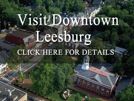 Visit Downtown Leesburg