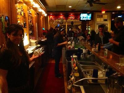 Kings Court Tavern, A British Pub, Leesburg, Virginia